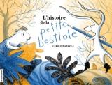 L'histoire de la petite bestiole