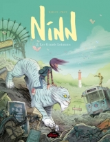 9782896575053 Ninn tome 2 : Les grands lointains