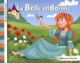 9782894886175 La Belle endormie