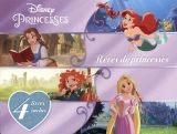 Disney Princesses : Rêves de princesses