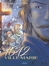 1642, Ville-Marie
