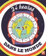 24 heures dans le monde