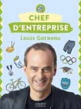 Chef d'entreprise : Louis Garneau