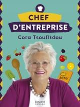 Chef d'entreprise : Cora Tsouflidou