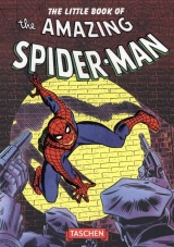 9783836567817 The little book of the amazing Spider-Man