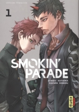 9782505068228 Smokin' parade Tome 1