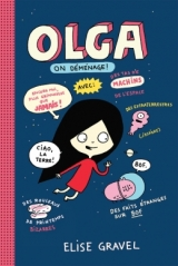 Olga tome 2 : On déménage