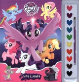 9782764344002 My little pony - Le Film