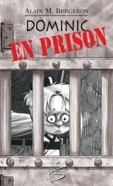 Dominic en prison