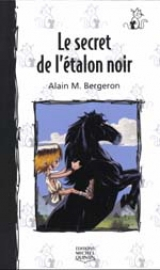 Le Secret de l'étalon noir