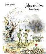 Jules et Jime frères d'armes