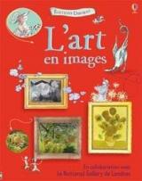 L'art en images