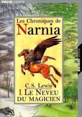 Les Chroniques de Narnia tome 1 : Le neveu du magicien