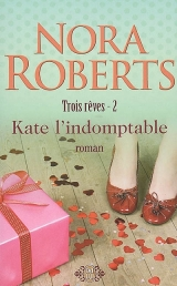 9782290338520 Trois rêves tome 2 : Kate l'indomptable