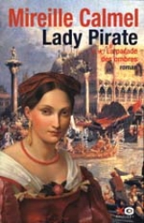 Lady pirate t. 02 : La parade des ombres