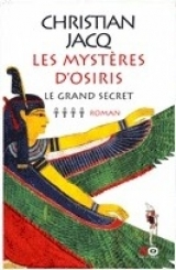 Les Mystères d'Osiris tome 4 : Le grand secret