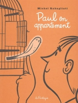 Paul en appartement
