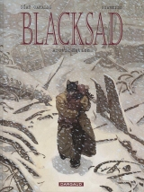 Blacksad tome 2 : Artic-Nation