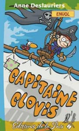 Capitaine Clovis