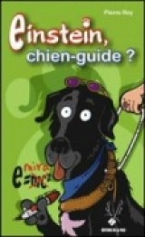 9782895990406 Einstein, chien-guide?