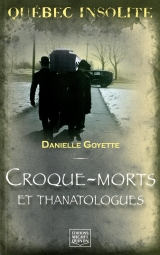 Croque-morts et thanatologues