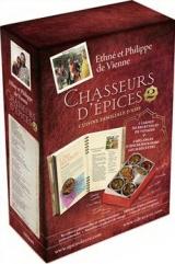 Chasseurs d'épices tome 2 Cuisine familiale d'Asie