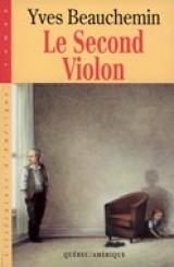 9782890378681 Le Second violon