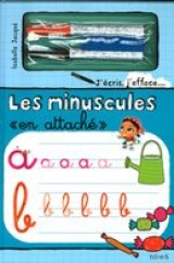 Les minuscules «en attaché»