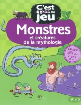 Monstres et cratures de la mythologie