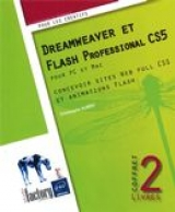 Dreamweaver et flash professional CS5