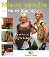 mieux vendre gr ce au home staging de poitras pause lecture. Black Bedroom Furniture Sets. Home Design Ideas