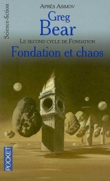 9782266123181 Second cycle de Fondation : Fondation et chaos