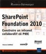 Sharepoint foundation 2010