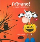 Fafounet : Le mystère d'Halloween